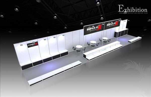 Booth 5.1D46 Ningbo Yunli Metallic Appliance Co.,Ltd